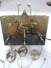 HERMLE TRIPLE CHIME GRANDFATHER CLOCK MOVEMENT