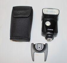 Canon Speedlite 320EX digital Shoe Mount Flash
