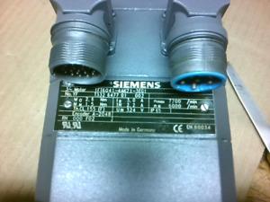 Siemens 1FT6041-4AK71-3EG1 Servo Motor - Reconditioned