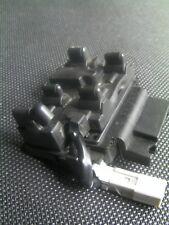 1997-2001 OEM Honda CR-V Driver's Side Left Master Power Window Switch Assembly