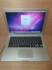 "Apple A1237 MacBook Air 13.3"" boots, 80GB 2GB RAM, 1.6Ghz (114)"