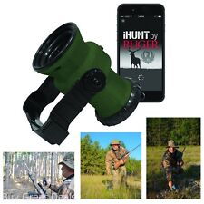 Ultimate Game Call Wildlife Calls Bluetooth App And Speaker Up To 50 Yards