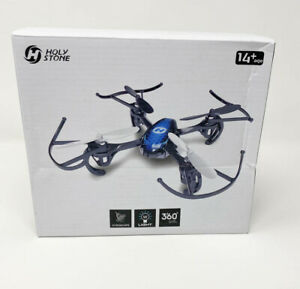 Holy Stone Mini RC Helicopter Drone Remote Control, HS170 Indoor Outdoor