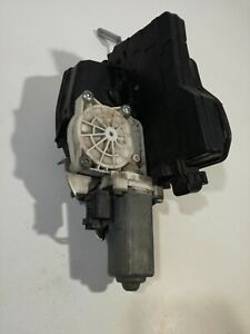BMW 7 series E65 E66 E67 2002 Door Lock, Front Right 4313368