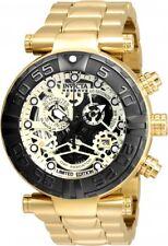 wachawant: Invicta 22515 Sub-Aqua 47mm Swiss Limited Edition WR 500 Men's Watch