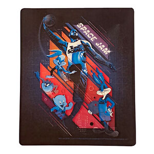"""Soft Space Jam 2 """"A New Legacy"""" Silk Touch Micro Blanket 50 """"x 60"""""""
