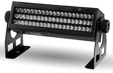 LED BAR WALL WASHER RGB DMX CONTROL STROBE FUNCTION 63 LEDs DJ PA EFFECT LIGHT