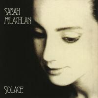 Sarah McLachlan - Solace [New Vinyl LP] Holland - Import
