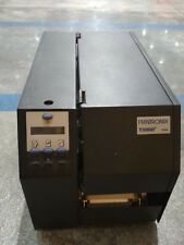 Printronix T5000 Modell T5204 Thermotransfer
