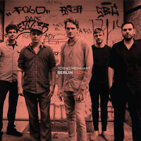Tobias Meinhart : Berlin People CD (2019) ***NEW*** FREE Shipping, Save £s