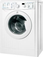# Indesit IWUD 41252 C Eco Waschmaschine Startzeitvorwahl weiß 4kg 143kWh A++
