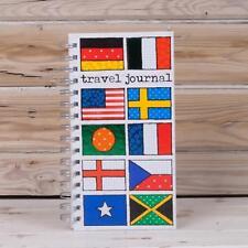 Soul Sunshine Spiral Bound Travel Journal