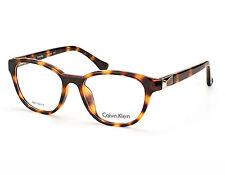 447f1610fe NEW Calvin Klein CK5860 214 49mm Havana Optical Eyeglasses Frames