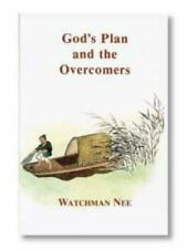 God's Plan and the Overcomers by Watchman Nee (1977, Paperback)