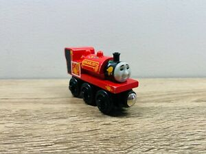 Puppet Show Skarloey - Thomas The Tank & Friends Wooden Railway Trains