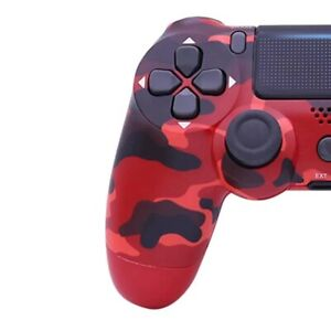 Wireless Dualshock controller for Sony Playstation PS4 Game Console Bluetooth