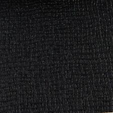 """NEW - Tolex amplifier/cabinet covering 1 yard x 18"""" high quality, Black Panama"""
