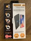 Honeycomb Wireless Portable Charger w/3000mAh Battery, Black (DASH30WC)™