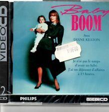 RARE VIDEO CD BABY BOOM