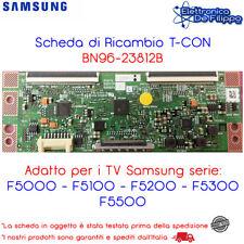 NEW UE32F5500AK Samsung No Picture RUNTK5351TP 0055FV ZA T-conn PCB UE32H5000AK