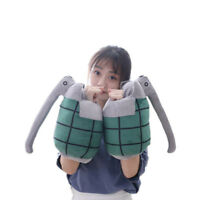 My Hero Academia Plush Toy Grenade Gloves 1 Pair Katsuki Bakugo Cosplay Pillow