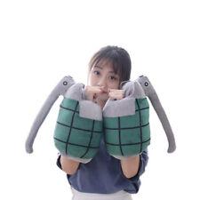 My Hero Academia Grenade Gloves Cosplay Plush Toy 1 Pair Katsuki Bakugo Pillow