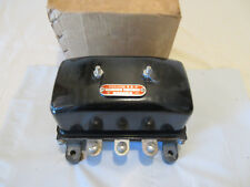 Ford GPW Jeep CJ2A CJ3A M38 Willys MB Voltage Regulator 6 Volt VRY 4203A NOS