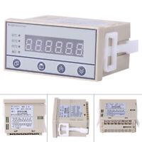 Sensore Di Pesatura Cella Di Carico Peso Alta Precisione Display a LED a 6 cifre