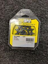 ProTaper - 033305 - Race Spec Steel Front Sprocket, 13T - New Old Stock