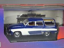 IST Models 056 Wartburg 311 Camping dunkelblau/weiß 1960 in 1:43 in OVP