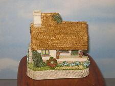 David Winter Collectors Guild #21 The Model Da 00006000 iry Mint in Box No Coa