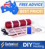 Floor Heating Kits DIY All Sizes - Electric Underfloor Under Tile Floorheating