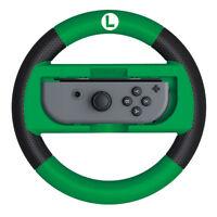 HORI Volante Deluxe Mario Kart 8 - Luigi Nintendo SWITCH HORI