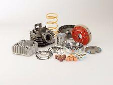 big bore 50mm 90cc kit + clutch for Honda Elite DIO 50cc AF18E SR50 ZX50 1994