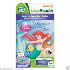 Disney Princess LeapFrog & Leapster Educational Toys