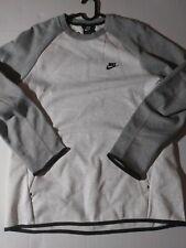 Large Nike Sportswear Tech Fleece Sweatshirt 928471 051 Gray