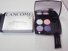 Lancome Color Focus Palette 4 Ombres Sparkle #314 new in box