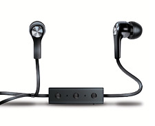 NEW Earbuds Headset For Apple iPhone and Android Samsung - Set (IS150-B)