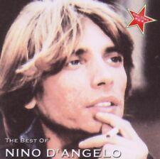 "Nino D'ANGELO ""Best of"" CD 18 tracks nuovo"