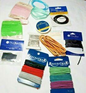 Jewelry String Cord