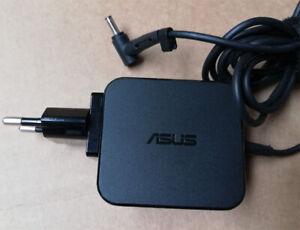 original Netzteil Asus Zenbook 19V 1.75A 33W Ladegerät 3x1 mm Stromkabel