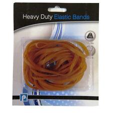 Heavy Duty bandas de goma elástica - 50g Pack-por Pennine