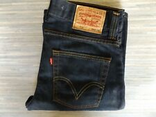 Men's Levi Strauss & Co. 512 Bootcut Style Blue Jeans  W30 L32