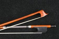 E.sartory MODELL geige Bogen Ironwood Violin Bow 4/4 62g
