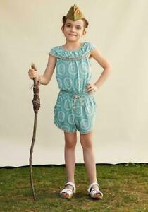 Matilda Jane Size 10 Beachside Romper Dream Chasers Girls Jumper NWT New #2896