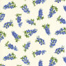 Moda Quilt Fabric Best of Texas by Sara Khammash by half-yard 11245 11 Cream