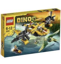 LEGO Dino 5888 Ocean Interceptor 222pcs Brand New, Sealed Bags NIB