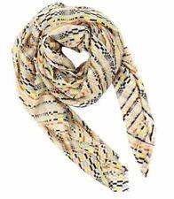 Yarnz Cashmere Silk Rolling Oversize Scarf Lightweight Shawl - Brand New w/ Tags