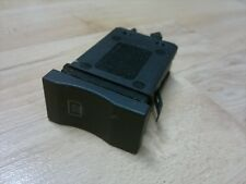 SEAT AROSA HEATED REAR SCREEN DEMISTER SWITCH  2004