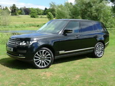2017 Left Hand Drive Range Rover Vogue SE Long Wheel Base 3.0 S/C Petrol. LHD